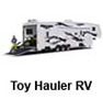 Toy Hauler RVs